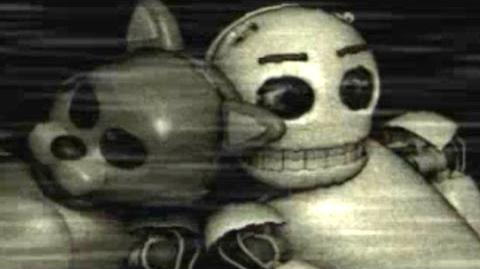 Five Nights at Candy's (Official) Night 5 Cutscene (END)