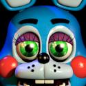 Toy Bonnie Head
