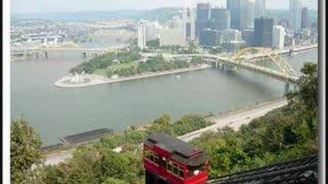 Pittsburgh..