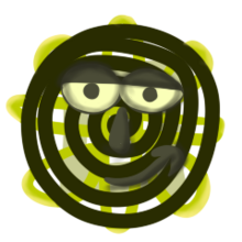 Pet Yellow Impy Gear
