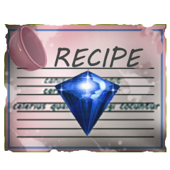 Special Runic Gem Recipe