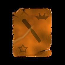 Copper Chisel Plans