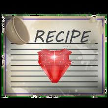 Special Ruby Gem Recipe