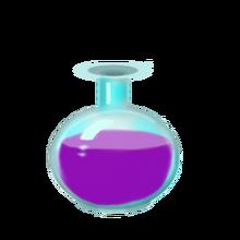 Purple passion potion