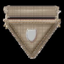 Linen badge
