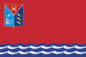 Magadanskaya Oblast'