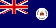 Solomon Islands 1906