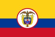Colombia (presidential ensign)