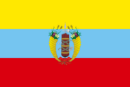 Great Colombia 1821