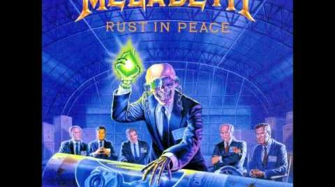 Holy Wars... The Punishment Due - Megadeth (original version)-1