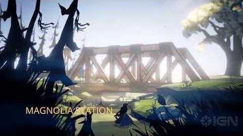 The Flame in the Flood - Kickstarter Trailer-0