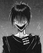 Kurei manga