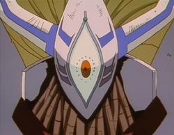 Magensha Masked