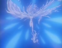Kurenai Flame Arrows