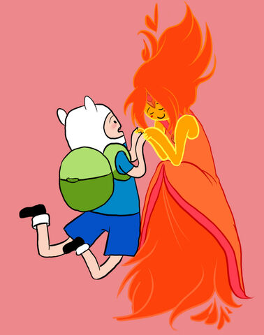 File:Finn and flame princess flying together by xmembrillita-d4snav1.jpg