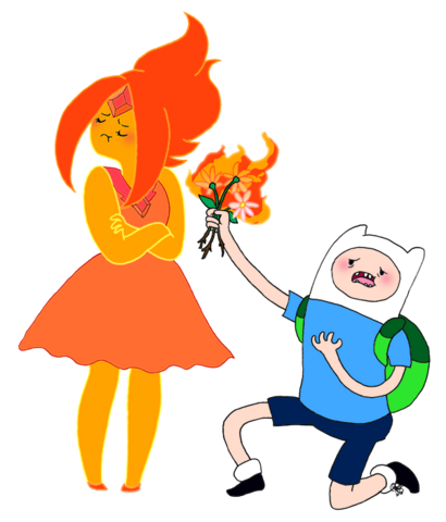 File:Courting flame princess by shinyumbie-d56pcz9.png