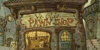 Ye Old Pawn Shop