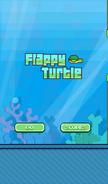 FlappyTurtle-TitleScreen