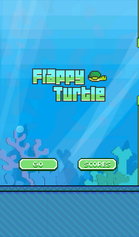 File:FlappyTurtle-TitleScreen.png