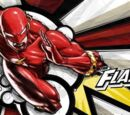 Flash (videojuego cancelado)