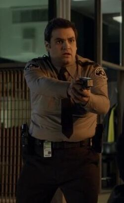 1x22 Guard (Future Shock)