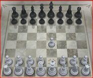 Chess 01 e4