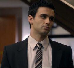 1x15 Agent No 2