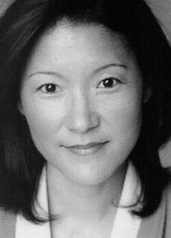 Patti Yasutake