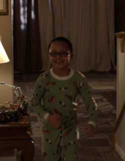 1x05 Little Boy