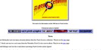 The Flash Gordon Movie Site