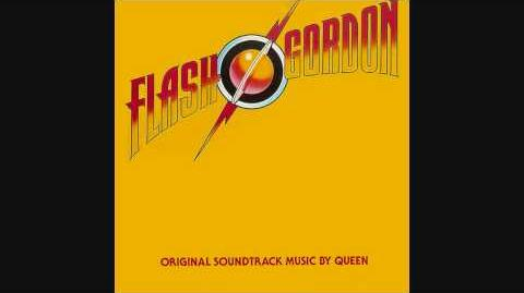 Flash Gordon OST - Crash Drive On Mingo City