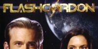 Flash Gordon: The Premiere Episode