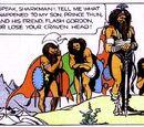 Lion Men