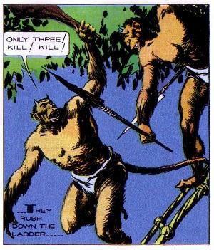 Apemen