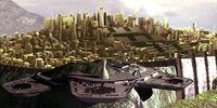 Nascent City