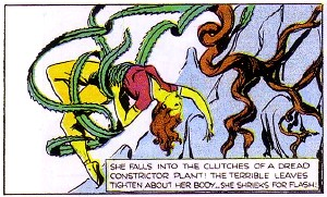Constrictorplant