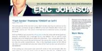 Eric Johnson Online