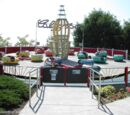 Calypso (Cedar Point)