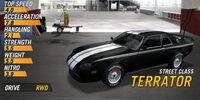 Terrator