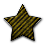 055151-yellow-black-striped-grunge-construction-icon-natural-wonders-star16-solid