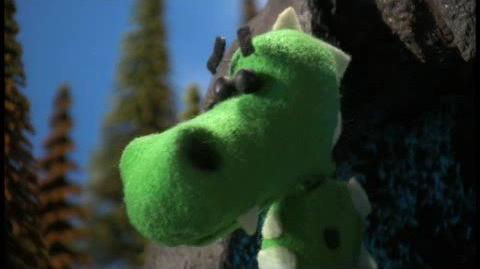 Albi The Racist Dragon