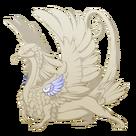 Cloudy wings coatl f