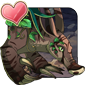 Peacevine Aardvark