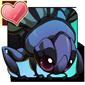 Empress Beetle Icon