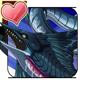 Highfin Sea Serpent Icon
