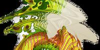 Skin: Leafy SeaGuardian