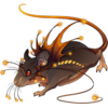 Ember Mouse