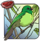 Zephyr Sparrow