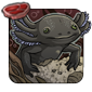 Nightrage Axolotl