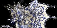 Skin: Porcelain Vase